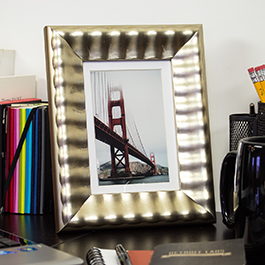 Table top picture frames. Easel back picture frames. Check out our selection of 4x6, 5x7, 8x10 picture frames.
